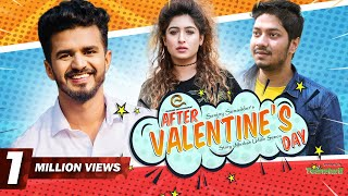 After Valentine's Day   Fahim Islam   Farhan   Rocky   Sini Snigdha   Bangla New Natok 2019