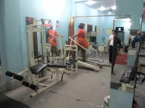 XXX Health Gym Dabua Colony Faridabad