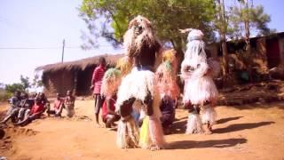 Ali C ft Nepman - Manganje Dance (Official Video)