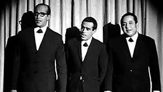 ثلاثي أضواء المسرح׃ اسكتش الكذب ˖˖ ليمبو وشيمو