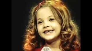 Julia Gomes - I Will Always Love You (Winner) - Final 100% Brazil's Got Talent