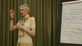 Mohini's HOW TO MANIFEST YOUR DESIRES Seminar: Key Manifesting Principles (Part 3)