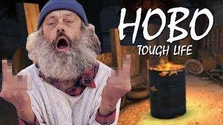 GIMME SHELTER - Hobo: Tough Life Gameplay
