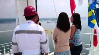 The Proposal Raineir & Krizza (Dry Dock)