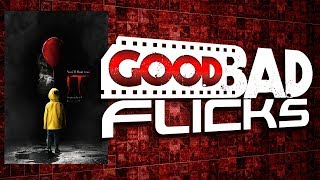 IT - Movie Review