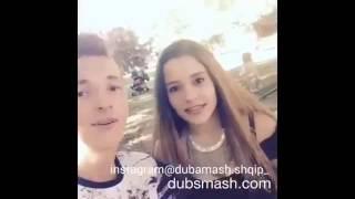 Dubsmash Shqip - Permbledhje e disa videove me te mira !