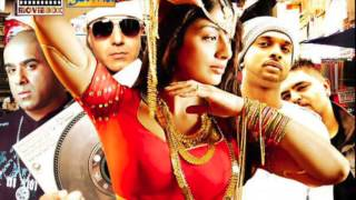 Rishi Rich Ft Mumzy Stranger - Mohabbat Hai (It Can Only Be Love)