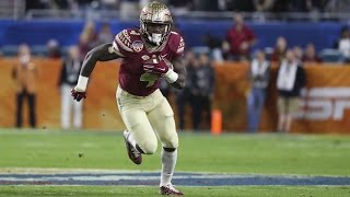 Dalvin Cook NFL Draft Hype Video | CampusInsiders