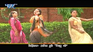 लहंगा में लॉक लगवाई बलम जी - Likej Kare Jawani - Ghunghuru Ji - Bhojpuri Hit Songs 2017 new