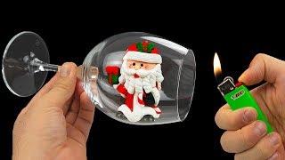 WOW! 9 CHRISTMAS DECOR AND LIFE HACKS IDEAS