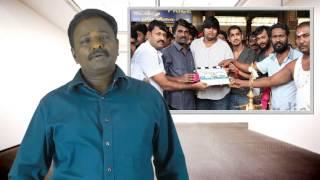 Jigarthanda Movie Review | Dirty Carnival Copy | Siddharth, Karthi Subburaj - Tamil Talkies