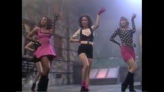 Fly Girls Compilation (Season 1)