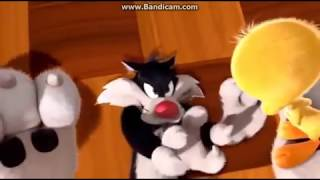 Tweety And sylvester Sing Me  A song