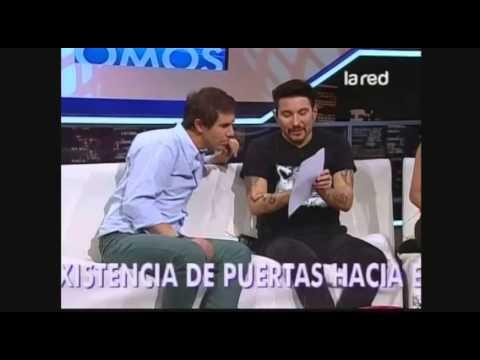 Felipe Avello presenta