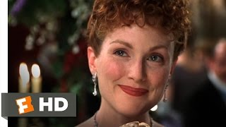 An Ideal Husband (2/12) Movie CLIP - The Game of Life (1999) HD