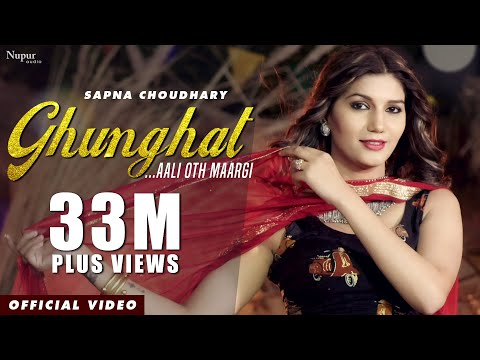 Xxx Mp4 Ghunghat Sapna Chaudhary Naveen Naru New Haryanvi Songs Haryanavi 2019 Nav Haryanvi 3gp Sex