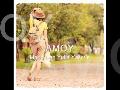 AMOY MARIO POP MANDARIN INDONESIA