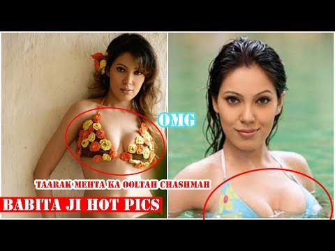 Xxx Mp4 Remember Babita Ji From Taarak Mehta Ka Ooltah Chashmah Munmun Dutta 3gp Sex