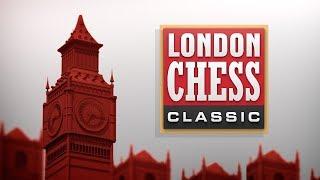 2017 London Chess Classic: Round 8