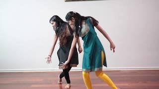 Appa I Love U Pa I Dance cover I Wedesi girls