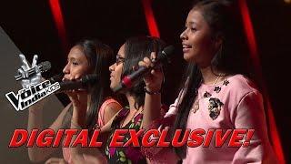 Neelanjana, Abhraman & Mansi Performs On Taal Se Taal| The Battles -Sneak Peek| The Voice India Kids
