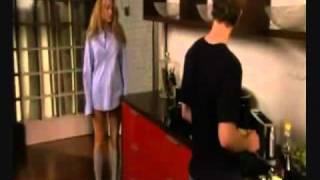 Nate and Serena [GG Season3 hottest scenes]