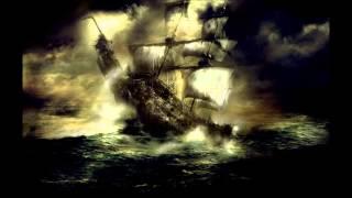 Pirates of the Caribbean 2 - Davy Jones Theme - Organ and Celesta