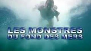 Les Monstres du fond des Mers [FR]