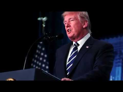 Trump blasts FBI Justice Dept bosses in showdown over Republican memo