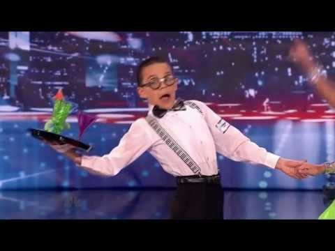 America s Got Talent 2013 Season 8 Week 2 Auditions Ruby and Jonas D Angelo and Amanda