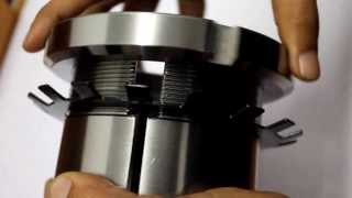Adapter Sleeve from Global Sleeve Solutions (sales@globbalsleeves.com)