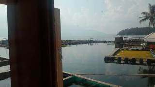 Keindahan Lombok seminung Lampung Barat