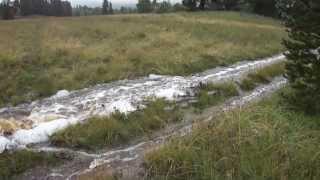 Tahosa Vista Property Flooding