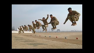 Indian Army Training     CISF Commando Police   Indian Army Videos