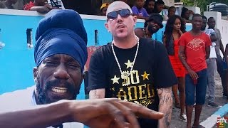 Blizz feat. Sizzla - Party Time [Official Video 2016]