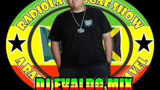 MELÔ DE STEP UP DJ EVALDO MIX