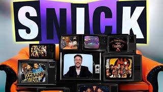 SNICK - Nostalgia Critic