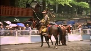 Samurai! Yabusame archery