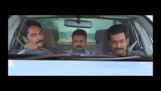 Mumbai Police Malayalam Movie Theme Music