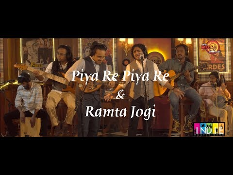Xxx Mp4 Piya Re Piya Re Ramta Jogi RJP Indie Routes Aabhas Shreyas Nusrat Fateh Ali Khan AR Rahman 3gp Sex