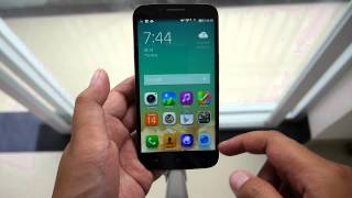 Hands On Review Alcatel One Touch Flash Plus Indonesia