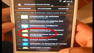 Solucion!! Como quitar la seguridad FRP definitivamente de cualquier telefono Samsung. Sin cable OTG