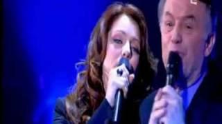 C'est ma vie Salvatore ADAMO et Isabelle BOULAY