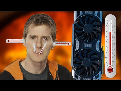 Xxx Mp4 The SOLUTION To Video Card OVERHEATING DEATH 3gp Sex