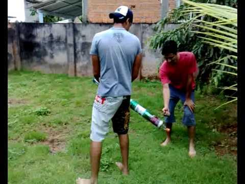 bombas caseiras Rio Branco mt
