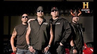 Counting Cars S05E01