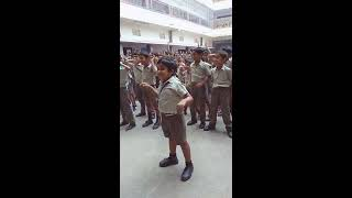 Jabra fan ho gaya ,challenge accepted by school kids