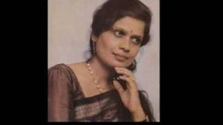 Shobha Joshi - Chand Phir Nikla (Paying Guest) - Audio only
