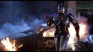 Robocop 2 - Smashing the Opponent (Infected Mushroom)