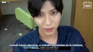 Leo TV [VIXX TV2 ep 52] Sub Español